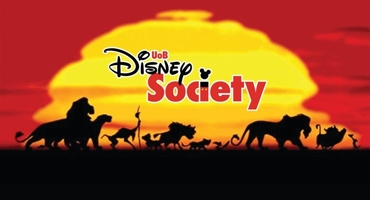 UoB DisneySoc: Lion King Screening
