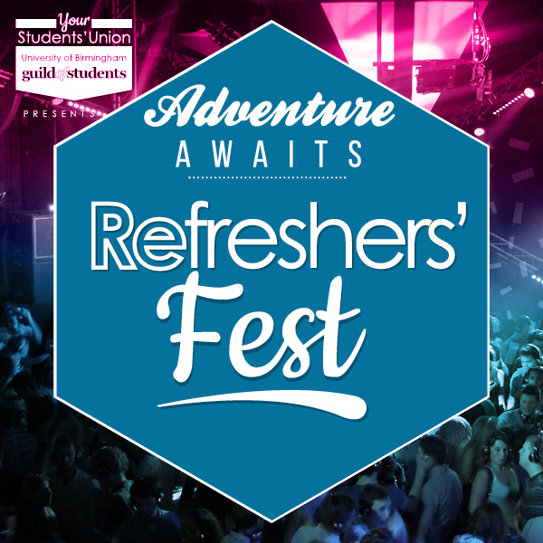 Refreshers Fest - Jan 2019