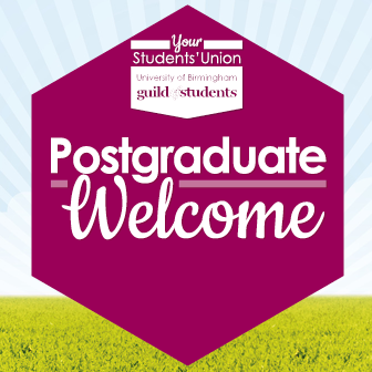 *SOLD OUT* Postgrad Trip to Digbeth Dining Club