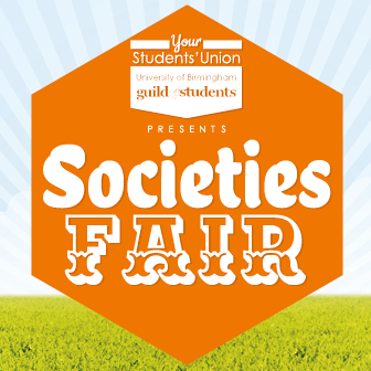 Societies Fair