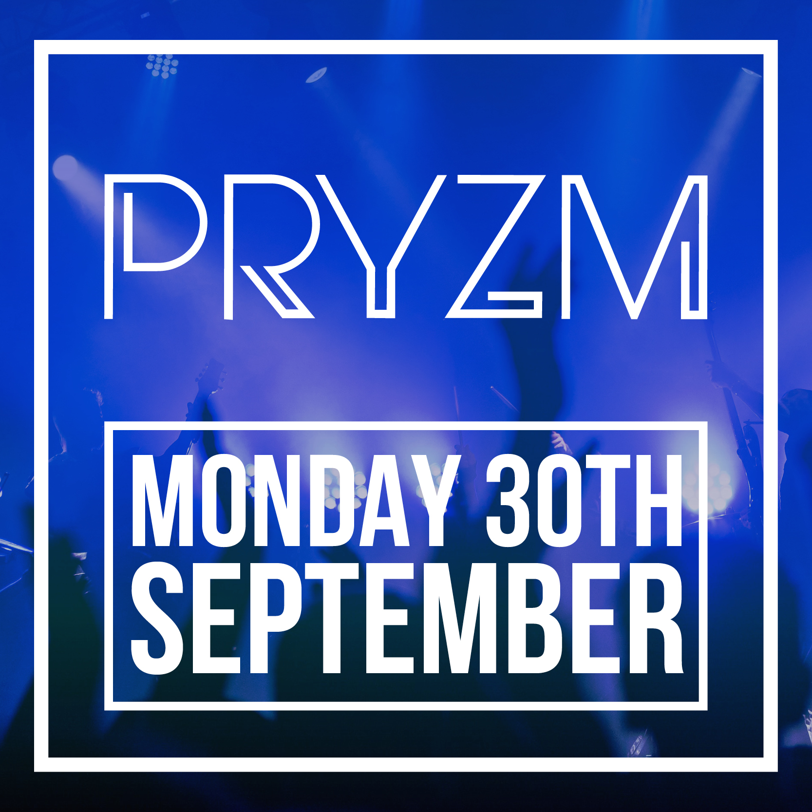 Pryzm Icon