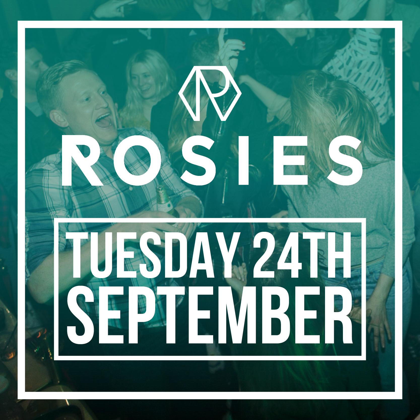 Rosies Icon