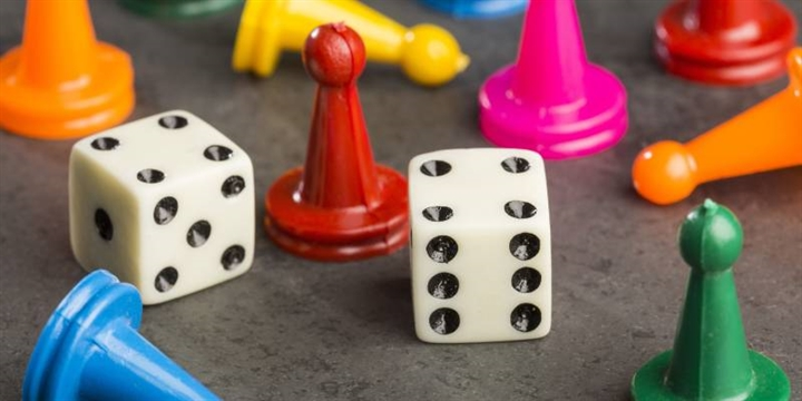 Vale Village Activity Zones: Board Games - Group