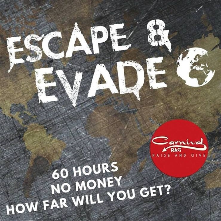 Escape and Evade 2018