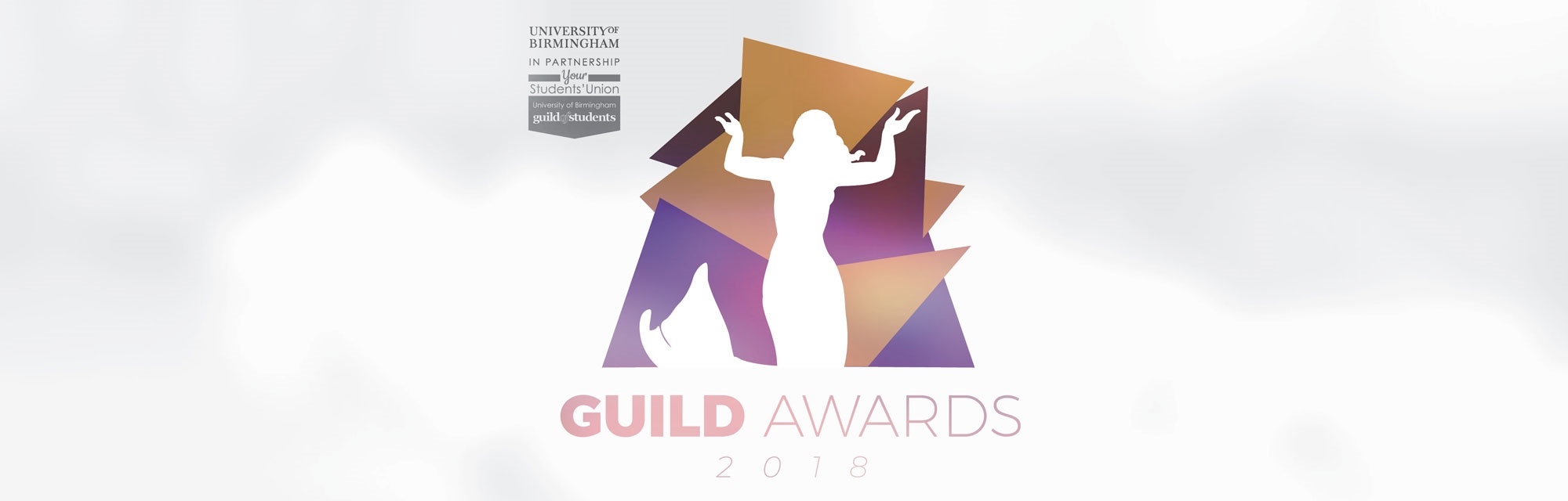Guild Awards 2018 Nominations - Click here for more details