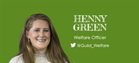Henny Green - Your Welfare Officer's Best of Brum