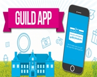 Welcome to the Guild of Students App