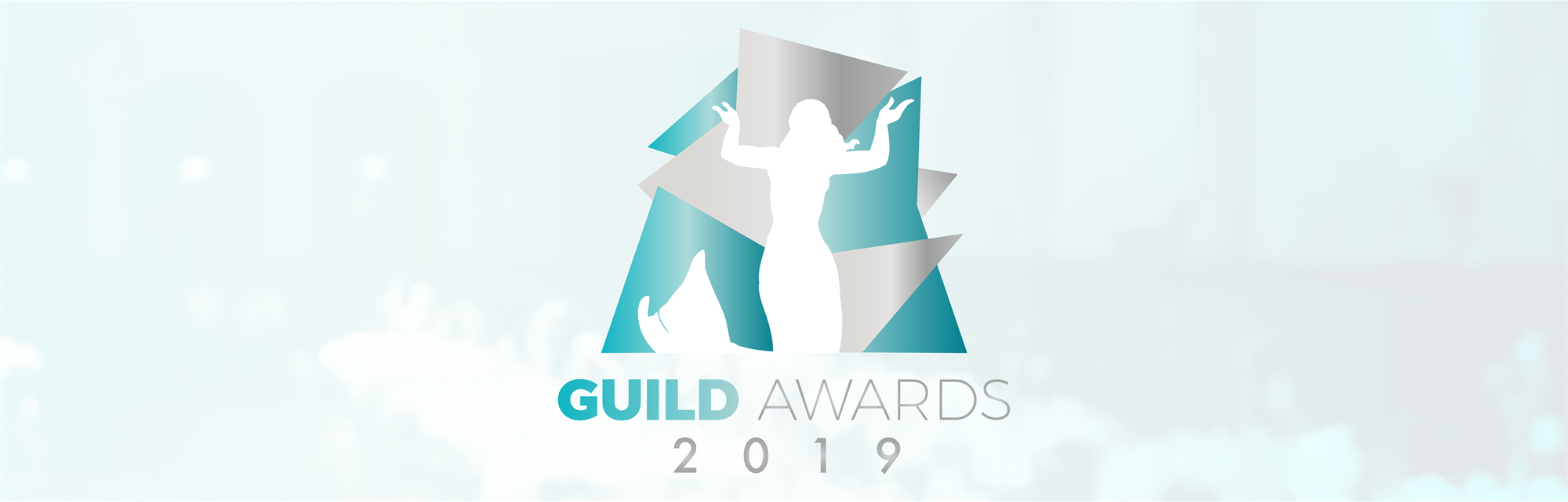 Guild Awards 2019 - Click here for more information