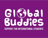 Global buddies - support for international students