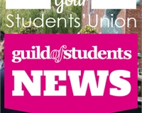 Guild of Students News