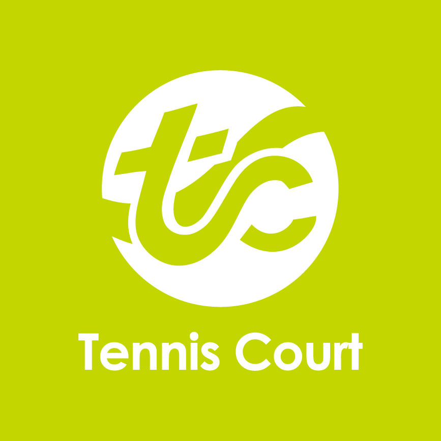 Official Tennis Courts Accommodation Group 2018/19
