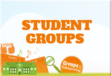 How to join a Student Group