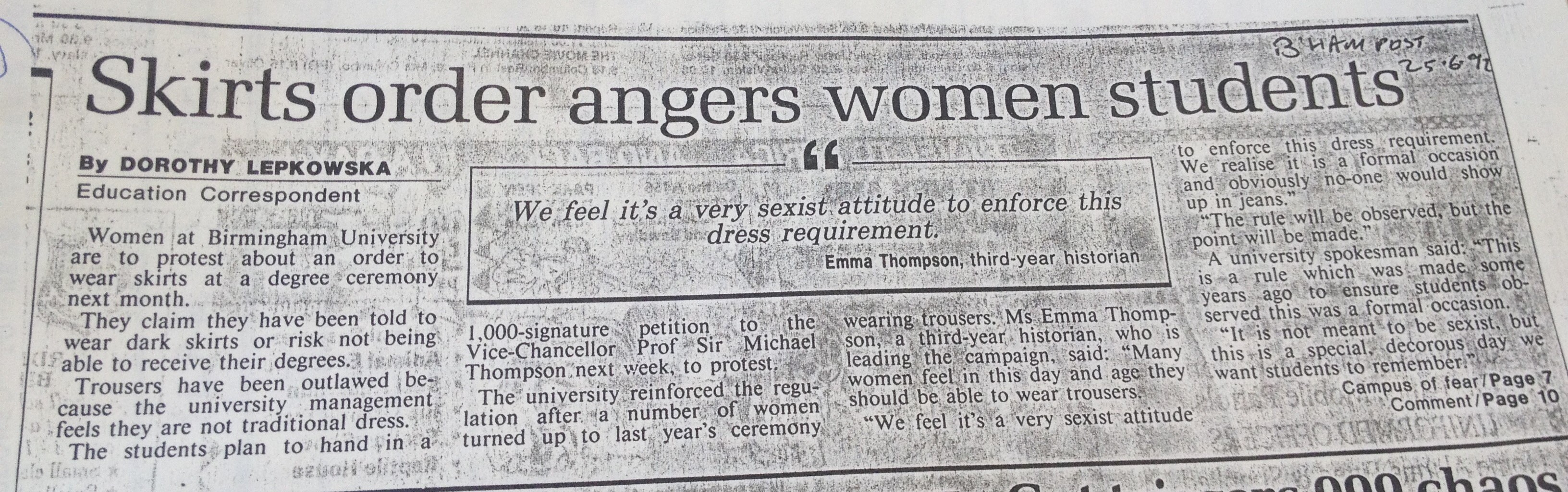 Image - Guild Campaigns for trousers