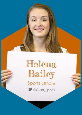 Helena Bailey - Sports Full Time Officer