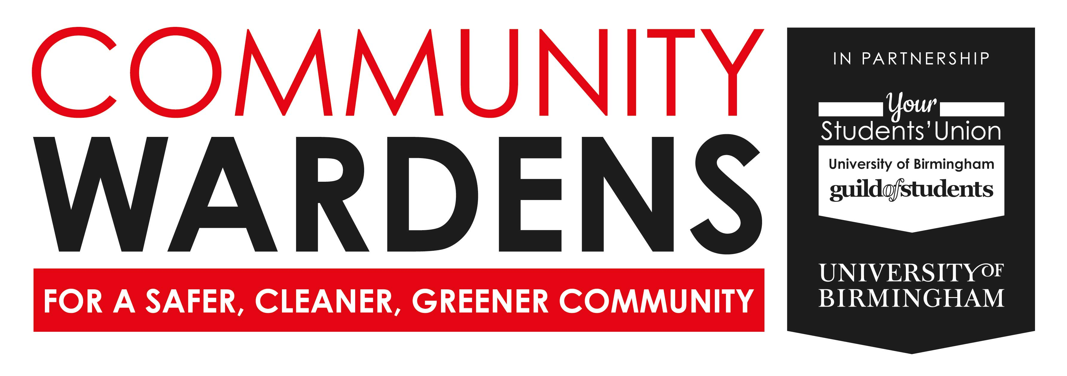 Community Wardens logo
