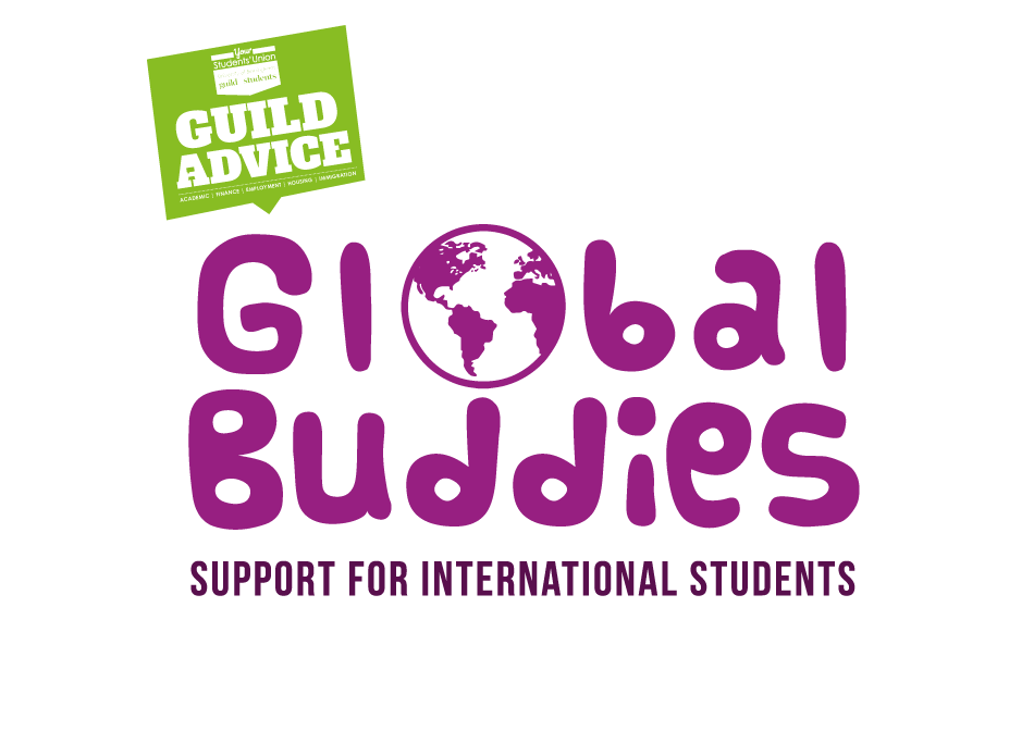 Global Buddies -  Can you volunteer as part as our scheme?