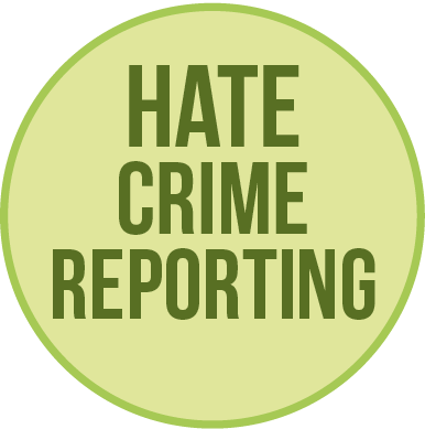 Hate Crime Reporting Image