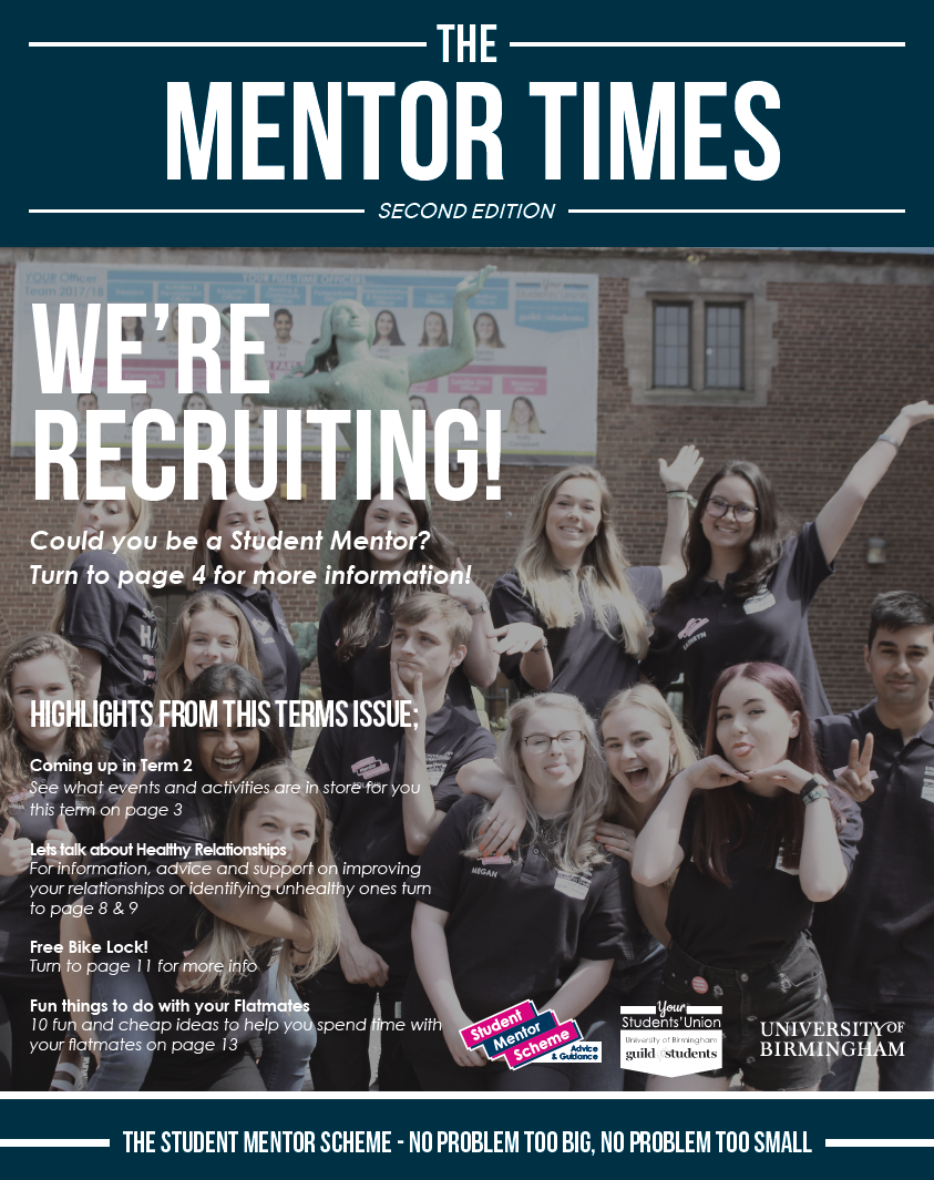 Front page image of The Second Edition of The Mentors Times Post
