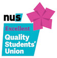 NUS Excellent - Quality Students' Union Award