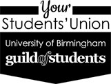 Guild of Students Logo - Your Students Union - We'll help you get the best from Birmingham