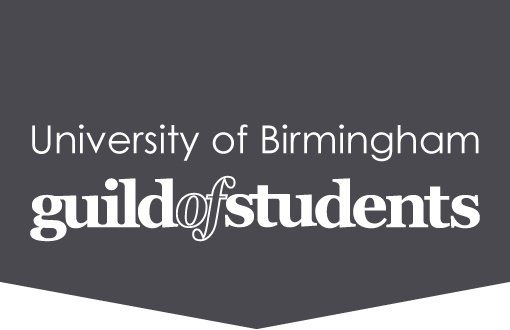 University of Birmingham Guild of Students